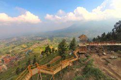 5 Rekomendasi Tempat Wisata di Boyolali