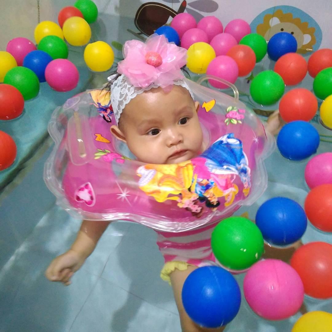 3 Recomendasi Baby Spa di Solo