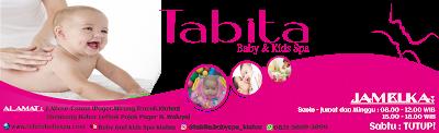 Tabita Baby And Kids Spa