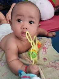 Zahira Baby Spa Karanganyar