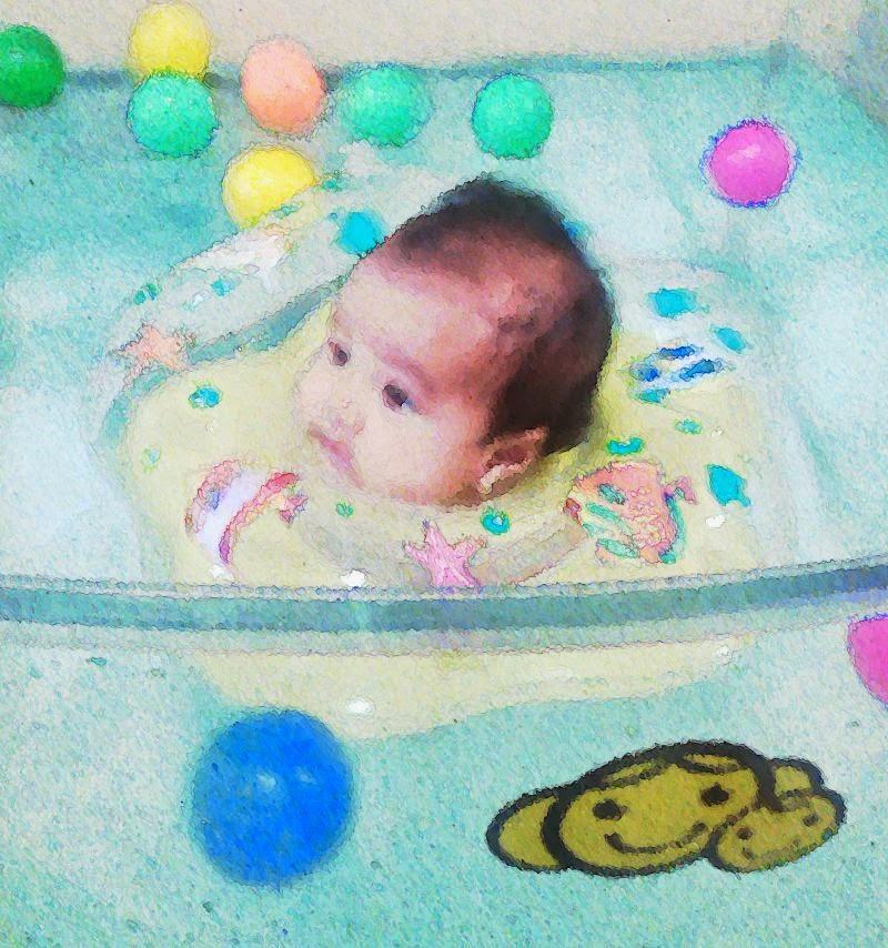 Srikandi Baby Spa
