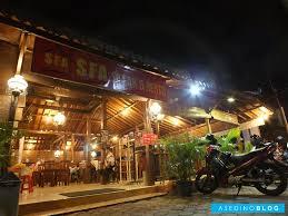 SFA Steak & Resto