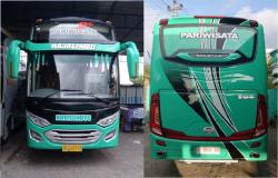 PT.Bodronoyo Trans Jaya