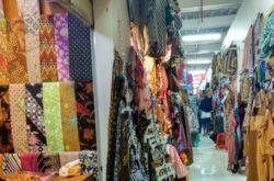 5 Rekomendasi Tempat Beli Batik di Solo
