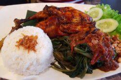 5 Rekomendasi Ayam Bakar di Solo
