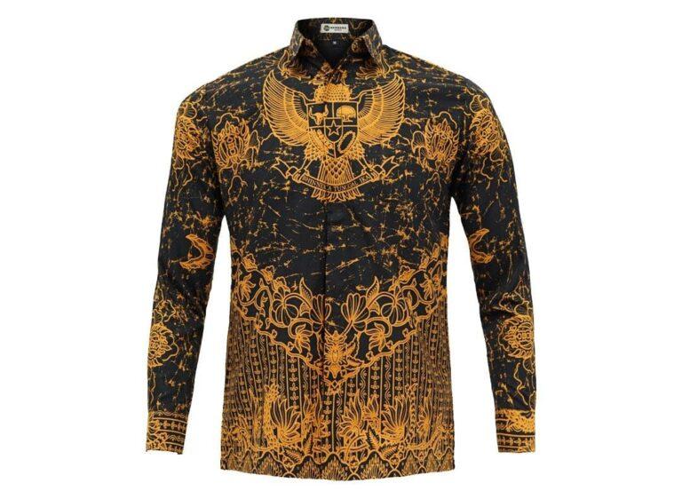 Seragam Batik Solo Harga Terjangkau 0822-2654-5550